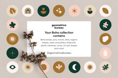 Instagram Highlight Covers Boho Objects Product Image 5