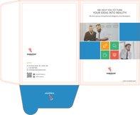Presentation Folder Template - 01 Product Image 4