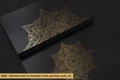 300 Vector Mandala Ornaments Product Image 6