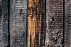 Rustic old Wooden texture. Barn Wood background bundle Product Image 4