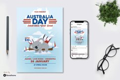 Australia Day - Flyer AS Product Image 1