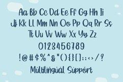 Pintersan - Handlettering Font Product Image 6