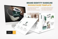 Brand Identity Guideline Google Slide Template Product Image 1
