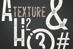 Alioli Texture Font Product Image 6