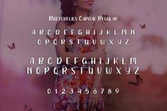 Web Font Butterflies Product Image 4
