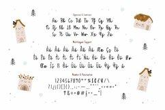 Web Font Basic Scripter Font Product Image 3