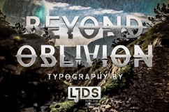 Beyond Oblivion Product Image 1