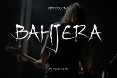 Bahjera Product Image 1