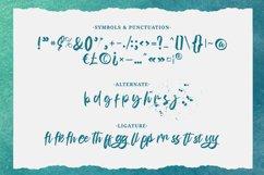 Bunaken - Handmade Brush Font Product Image 3