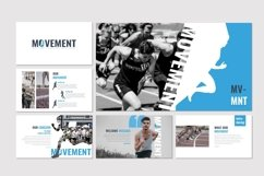 Mvmnt - Powerpoint Template Product Image 2