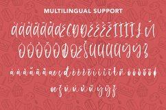 Youthful - Handwritten Script Font Product Image 7
