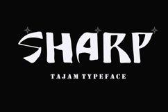 Sharp Product Image 1