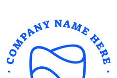 Dental Logo Template Product Image 2