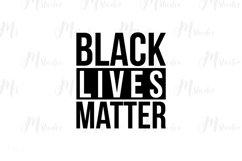 Black Lives Matter SVG Bundle Product Image 2