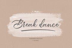 Break Dance Product Image 1