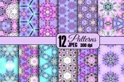 12 Spring Patterns Product Image 1