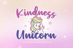 Kindness Unicorn Product Image 1