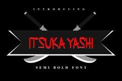 Itsuka Yashi Product Image 1