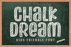 Chalk Dream Product Image 1