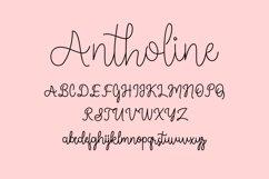 Bundle Super Thin Font Product Image 5