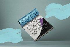 Web Font Affection - Creative Handrawn Serif Font Product Image 5