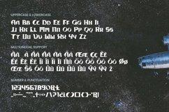 Web Font Afigor Font Product Image 5