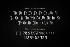 Age Wilder Font Product Image 3