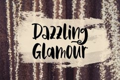 Web Font Aghnie - Handlettering Font Product Image 6
