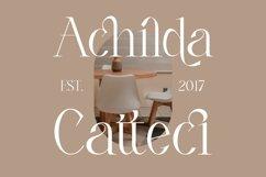 Agloist _ Beautiful Typeface Product Image 6