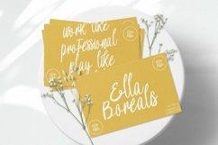 Web Font Aliya Font Product Image 2
