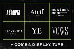 That That Font Bundle Product Image 2