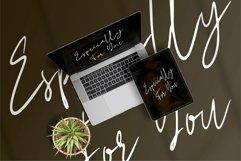 Allegra - Beauty Signature Font Product Image 5