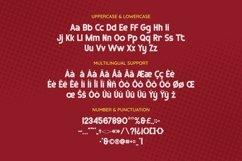 Web Font Alliyan Product Image 5