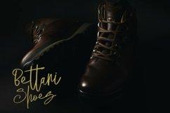 Almattine - Elegant Script Font Product Image 4