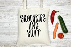 Web Font Almost Summer - A Quirky Handlettered Font Product Image 3