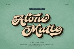 Alone Mate Product Image 1