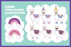 Alpaca Rain Product Image 2