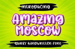 Amazing Moscow Product Image 1