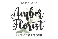 Amber Florist Product Image 1