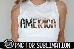 AMERICAN SUBLIMATION BUNDLE - 44 DESIGNS - PNG 300 DPI Product Image 4