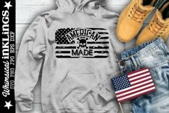 All American SVG Bundle Product Image 4