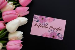 Ammoysia - Beauty Handwritten Font Product Image 4