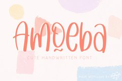 Amoeba Product Image 1