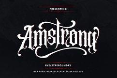 Blackletter font bundle Product Image 2