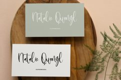 Anasthasia - Beauty Calligraphy Font Product Image 6
