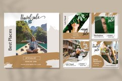 andalusia Script |WEB FONT Product Image 3