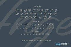 Web Font Angella Font Product Image 3