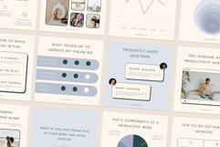 Community Leader Instagram Templates Product Image 2