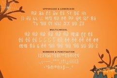 Web Font Angleas Product Image 3
