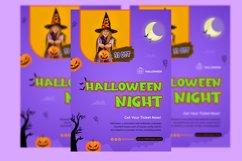 Angry Shadow - Halloween Display Product Image 4